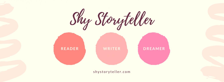 Shystoryteller