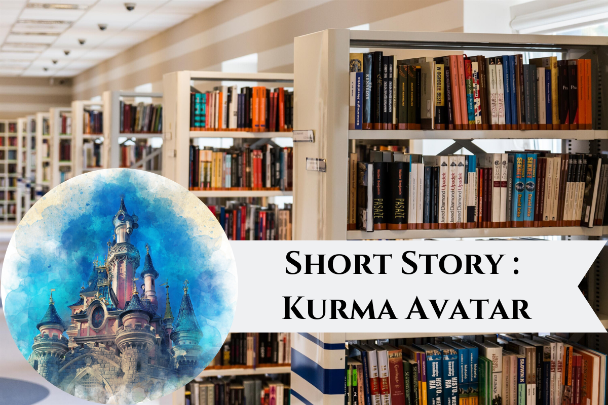 Featured Image for Kurma Avatar
