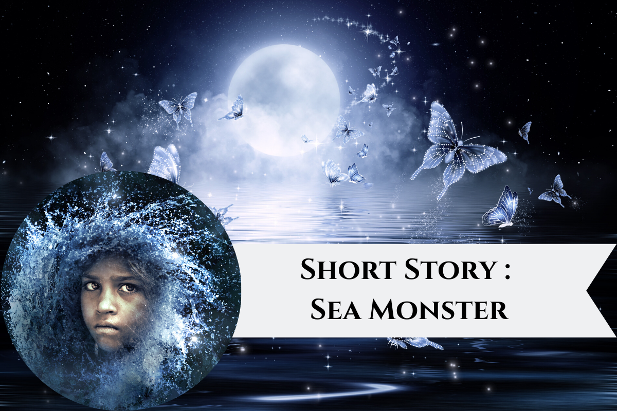 Featured Image Sea Monster